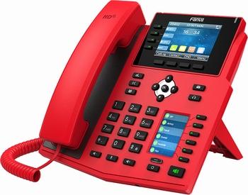 X5U Fanvil IP telefon