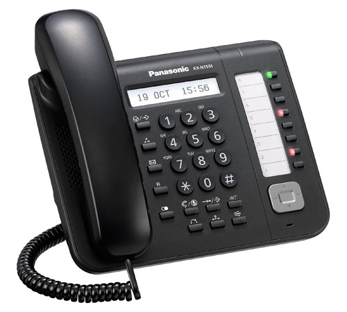Panasonic IP telefoni
